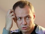 Александр Головко: «Попарился — и за праздничный стол»
