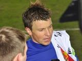 Руслан Ротань: «Весной в украинском футболе очень много «грязи»