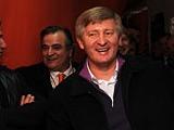 Ахметов счастлив и благодарит Луческу