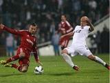 В Турции решили переиграть матч чемпионата