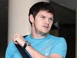 Тарас МИХАЛИК: «Судья сказал, что удалил Богданова за срыв атаки»