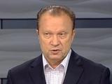 Сергей Морозов: «Именно критика мешает Ярмоленко выйти на прежний уровень»