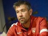 Урс Фишер: «В матче с «Динамо» должны продемонстрировать свой атакующий потенциал»