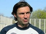 Владислав Ващук: «С большим удовольствием согласился сыграть в прощальном матче Титова»