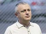 Игорь Суркис: «Судьбой Милевского я больше не занимаюсь, а Алиев хочет ничего не делать и получать денежки»