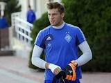Артур РУДЬКО: «В первой команде более высока цена ошибки»