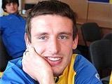 Денис ДЕДЕЧКО: «Всегда мечтал играть в национальной сборной Украины»