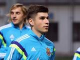 Руслан Малиновский: «Это уже совсем другая сборная, чувствуется совсем другой подход»