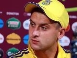 Ярослав Ракицкий: «У нас еще есть шанс выйти на ЧМ-2014 с первого места в группе»
