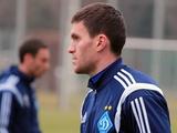 Евгений СЕЛИН: «Мои мысли только о киевском «Динамо»!»