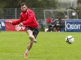 Адмир Мехмеди забил свой первый гол в Бундеслиге (ВИДЕО)
