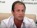 Андрей ПРОХОРОВИЧ: «Ждем «Металлист», уважаем Коломойского, поддерживаем Павелко»