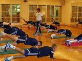 «Динамо» в Тироле: активное восстановление