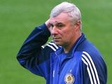 Анатолий Демьяненко: «В полуфинале Лиги чемпионов не бывает просто»