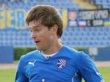 Максим Фещук: «В «Таврии» могу забивать не только я»