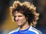 «Бавария» подпишет Давида Луиса по окончании сезона?