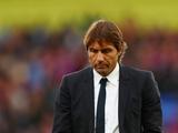 Антонио Конте: «Трудно считать игроков «Ромы» противниками»