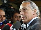Федерация футбола Италии не поддержала решение ФИФА отказаться от использования электроники в судействе
