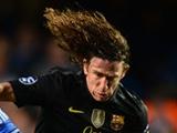 Карлес Пуйоль: «Уверен, что «Челси» последует примеру «Реала»