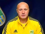 Игорь Кутепов: «Домашние матчи помогут «Металлисту» добыть необходимый результат»