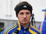 Александр Алиев: «В «Динамо» со мной полностью не рассчитались»