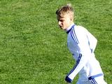 Павел ЛУКЬЯНЧУК: «Порой снится, как я играю за первую команду «Динамо»