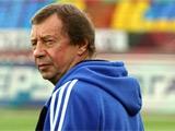 Юрий СЁМИН: «Украина и Германия выдали шикарный матч»