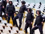На матче Украина — Польша будет задействовано 2 тысячи милиционеров