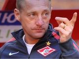 Андрей Тихонов: «Забей Мовсисян на третьей минуте – игра была бы другая»