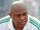 Кеши отказался от решения покинуть сборную Нигерии