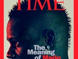Балотелли рассказал журналу Time о расистах