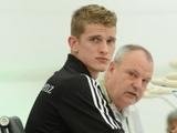 «Бавария» интересуется Ларсом Бендером