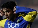 Эдмар: «Мы так и не услышали гимн Лиги чемпионов»