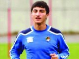 «Эвертон» может пополниться азербайджанским форвардом