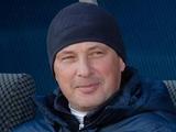 «Севастополь» ведет переговоры с Бакаловым
