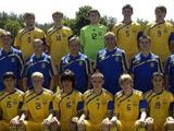 Калитвинцев назвал состав сборной на Евро-2009
