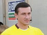 «Металлист» и «Динамо» рассудит Можаровский
