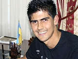 Леандро АЛМЕЙДА: «Я намерен остаться здесь надолго»