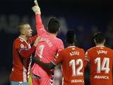 Голкипер испанского «Луго» забил гол с 65 метров (ВИДЕО)