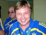 Юрий Калитвинцев: «Сейчас в сборной СССР было бы 70% украинцев»