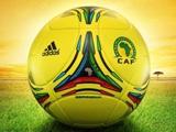 И в Африке будут играть «нашим» мячом