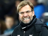 Клопп: «Ливерпуль»ведет всчете, но все решится на «Этихад»