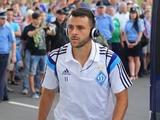 Жуниор МОРАЕС: «Надеюсь мне удастся забить «Олимпику»