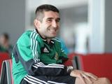 Арменд Даллку: «В Кубке Украины хочется пройти дальше, насколько это можно»