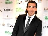 Карлос Тевес согласовал условия контракта с «Ювентусом»