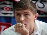 Шацких возвращается в киевский «Арсенал»