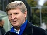 Ринат Ахметов: «Поступили правильно, продав Чигринского»