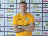 Андрей Цуриков: «Был интерес со стороны «Зари», но я не почувствовал уверенности в том, что очень нужен команде и тренеру»