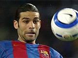 «Барселона» расторгла контракт с Маркесом