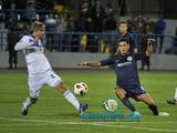 «Динамо-2» сыграло вничью с «Севастополем» и ждет встречи с «Шахтером» (ОБНОВЛЕНО)